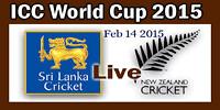 New Zealand versus Sri Lanka Live Streaming Info