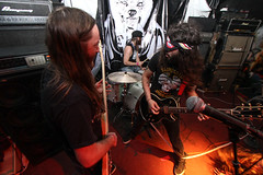 Tankcrimes_Gilman_02-13-15_The_Shrine-8 (whenwedie) Tags: red