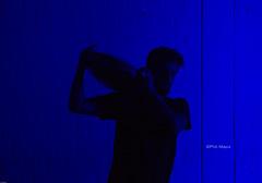 El Baile de las Bocas (paulmayca) Tags: art mouth dark dance movement kiss dancers arte danza performingarts per choreography contemporarydance artesescnicas danzacontemporanea canon60d dancelife christianolivares carolarobles mariomaywa