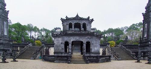 hue - vietnam 66