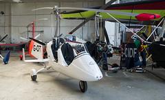 G-CIFT MTO Sport , Scone (wwshack) Tags: scotland scone gyro perthairport gyrocopter egpt mtosport sconeairport gcift