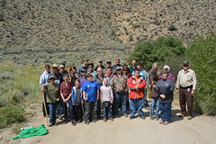 BLM 2016 Making a Difference National Volunteer Awards (mypubliclands) Tags: wyoming volunteer communityservice employee blm career volunteerism bureauoflandmanagement mypubliclands blmcareers blmwyoming yourlands