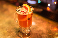 without alcohol coctail (sergi1457) Tags: new food fruit 35mm canon pub drink russia bokeh coctail 6d kaluga harats