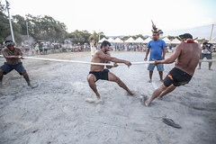 Jogos Esportivos Cultural Indigena | 22/04/2016 | Maric RJ (midianinja) Tags: rio amarelo indios cultura jogos aldeia maric indigena diversidade culturais esportivos guaranimbia