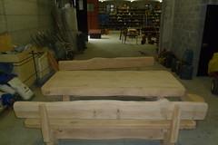009 (serafinocugnod) Tags: legno tavoli