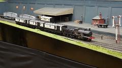 DSC00183 (BluebellModelRail) Tags: buckinghamshire may exhibition aylesbury em bankholiday londonroad modelrailway 2016 railex stokemandevillestadium rdmrc