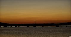 Daybreak at Tascott (Merrillie) Tags: sea sky nature water sunrise boats dawn bay nikon marine scenery waterfront australia views nsw daybreak tascott brisbanewater seaviews d5500 nswcentralcoast centralcoastnsw