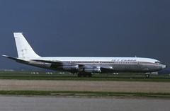 N707ZS (Jet Cargo) (Steelhead 2010) Tags: cargo boeing ams b707 nreg jetcargo b707320c n707zs