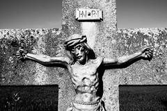 Corpus Christi | Fronleichnam (rainbowcave) Tags: crucifix inri thursday donnerstag feiertag kruzifix feastofcorpuschristi corpusdomini fronleichnamsfest