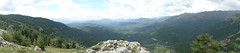 La Corse (leasta) Tags: wild france mountains nature beautiful forest view corsica panoramic
