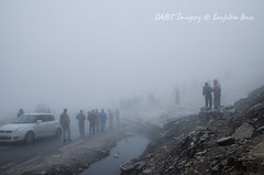 Manali to Leh Bus Journey by Himachal Tourism Bus-13 (Sanjukta Basu) Tags: manalitoleh roadtrip road manali leh ladakh himachaltourism busjourney himalayas swbt solobudgettravel solofemaletravel solotravel singlewomanbudgettravel