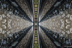 SYMMETRICAL CHICAGO FOUNTAINS (payneproductions2013) Tags: ohio payneproduction bean chicagoillinois columbus fountains johnpayne millenniumpark millinneumpark payneproductions payneography101 photographer photography downtown symmetrical cloudgate