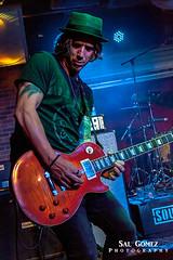 SOUND CHECK LIVE Take 15 (salgomezphotography) Tags: check phil pointer live steve lucky barry sound strike chen ferlazzo