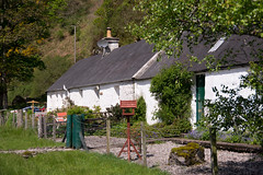 Cottages at Galltair Glenelg (searnold2011) Tags: scotland unitedkingdom events gb glenelg glenelgmay2016