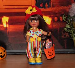 Halloween 2015 IMG_3794 (Creative.Gal.62) Tags: fall halloween ken barbie tommy kelly diorama