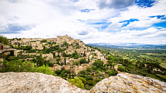 Gordes-001 (bonacherajf) Tags: france village luberon gordes lubron