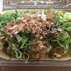 takoyaki negi (Yuya Tamai) Tags: takoyaki negi