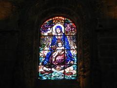 DSCN0231 (pablo.modo) Tags: portugal lisboa catedral vidrieras