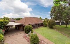 16 Melaleuca Place, Warabrook NSW