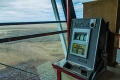 Lone Bandit (tabulator_1) Tags: southportpier