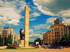Moldova - Chisinau (miguelgrh) Tags: moldova moldvia chisinau