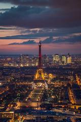 This is Paris (aurlien.leroch) Tags: paris france eiffeltower toureiffel cityscape longexposure nikon d7100