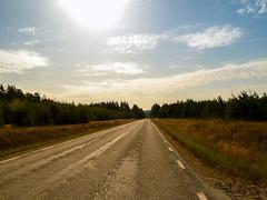 . (S_Artur_M) Tags: road travel lumix skne schweden panasonic sverige tz10