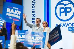 Rajoy y Cospedal visitan la provincia de Toledo (Partido Popular) Tags: toledo rajoy visita elecciones marianorajoy 26j cospedal mdoloresdecospedal rajoypp cospedalpp