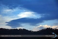Summer solstice (Murree Hills - 1740 Hrs) (SalmanFalcons) Tags: pakistan sunset summer clouds photography hills solstice murree greenry