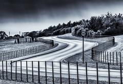 Herrington Park (robinta) Tags: blackandwhite bw abstract monochrome contrast landscape mono pentax telephoto ks1 sigma70300mmapo