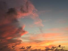 Nubes... Una tarde de verano en el Caribe (Juan Cristobal Zulueta) Tags: sky clouds poem cielo nubes caribbean cloudporn cloudpoem