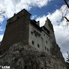 Bran Castle (b.d.Reid) Tags: castle europe romania