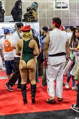 IMG_8711.jpg (patrick t ngo) Tags: california losangeles unitedstates cosplay cammy ryu animeexpo streetfighter losangelesconventioncenter