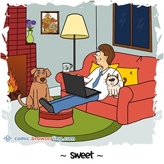 Home Sweet Home - Webcomic about web developers, programmers and browsers (browserling) Tags: flowers dog nerd home window lamp cat comics carpet fireplace comic webcomics geek browser designer laptop joke web browsers internet cartoon picture geeks nerds developer jokes developers linux unix cartoons development homesweethome vi webs webcomic designers webdev internets webdevelopment vim programmer tilde webdesigner sweethome webdeveloper texteditor programmers webdevelopers webdesigners webprogrammer internetjokes webprogrammers internetjoke webjoke homedirectory crossbrowsertesting browserjoke browserling webdeveloperjoke webdesignerjoke webprogrammerjoke developerjoke designerjoke webjokes browserjokes webdeveloperjokes webdesignerjokes webprogrammerjokes developerjokes