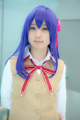 Fate/stay night (hobby_blog) Tags:       cosplay anime game fate fatestaynight