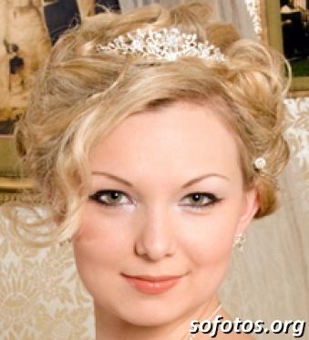 Penteados para noiva 137