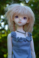 Marnie's new eyes (PositivelyThrifty) Tags: pine luts msd kiddelf