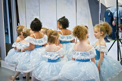 Vanity (LionEyes Photography) Tags: girls ballet reflection girl reflections mirror dance ballerina dancers little dancer reflect littlegirl littlegirls ballerinas