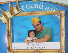 Babalar Gn (cepaavm) Tags: family shop mall shopping happy king dad father like memory shoppingmall fathersday tac cocuk aile avm happyfathersday cepa hatira kral babalargunu cepaavm