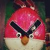 Angry bird cake #foodporn #rwi