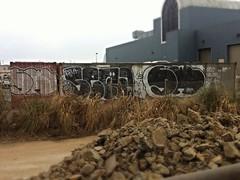 Swerv/Sepa (Sf graffiti 415) Tags: sf graffiti sw amc naver sepa rela swerv amck
