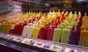 Colour your life (_.-♥Milla♥-._) Tags: barcelona spain colours market colori mercato barcellona spagna ghiaccioli