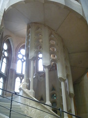 Barcelona 2013 : Temple Expiatori de la Sagrada Família (kristenlanum) Tags: barcelona spain gaudi sagradafamilia