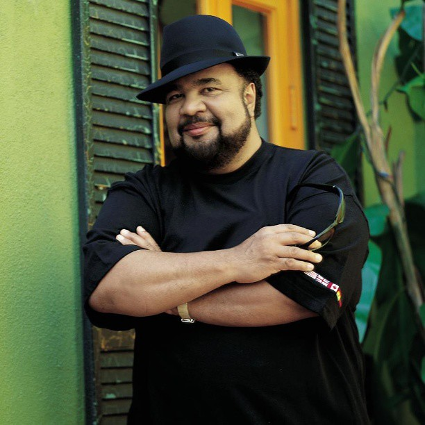 R.I.P George Duke #reachforit #dukeystick