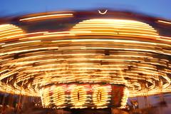 Carousel Lights 10 (Jamie Hedworth) Tags: toronto ontario canada carousel cne amusementpark theex fairgroundride midwayride jamiehedworthphotography