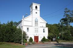 Christian Union Church (joseph a) Tags: church capecod massachusetts truro northtruro
