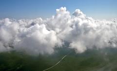 a Merida 2013 18 (Visualstica) Tags: mxico aerialview aerial mx area windowseatplease windowseat aerea vistaarea desdeelaire