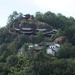 Shaxi - Shibaoshan