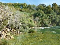 Croatia - Dalmatian Coast - Krka National Park (bellrockman2011) Tags: paradise gardenofeden pools waterfalls rivers cascades naturalbeauty krka krkanationalcoast