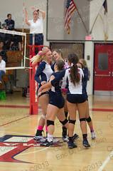 Girls' Volleyball: Maranatha vs. Village Christian (altadena_eric) Tags: ca usa us pasadena